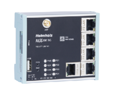 REX200 Ethernet Router